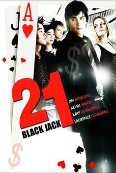 21 Movie Cover