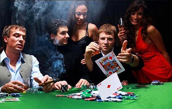 Blackjack flip 21