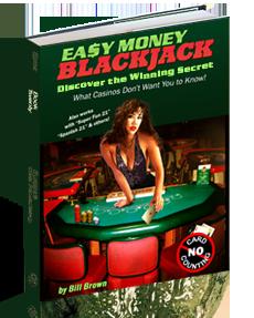 Buy Easy Money Blackjack System