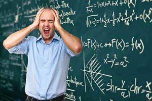 math anxiety